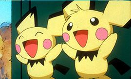 Pokémon Heroes | Movie | The official Pokémon Website in